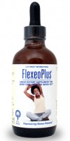 flexeoplus liquid chrondroitin, chrondroiton for joints, joint supplement, multiple sclerosis, MS, life force
